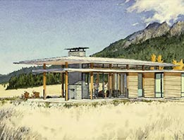 the alder tower753 sq ft the aspen - Perfect Little House Plans